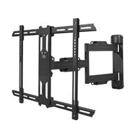 "Kanto PS350 Full Motion Mount for TVs 37""- 60"""