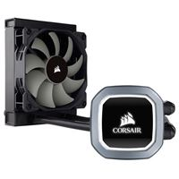 Corsair Hydro H60 120mm White LED Water Cooling Kit
