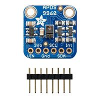 Adafruit Industries APDS9960 Proximity, Light, RGB, and Gesture Sensor