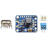 Adafruit Industries PowerBoost 1000 Basic 5V USB Boost @ 1000mA from 1.8V+
