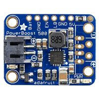 Adafruit Industries PowerBoost 500 Basic 5V USB Boost @ 500mA from 1.8V+