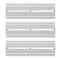 Adafruit Industries Perma-Proto Full-sized Breadboard PCB - 3 Pack