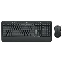 Logitech MK540 Wireless Mouse and Keyboard Combo