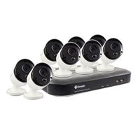 Swann Communications HD Security System