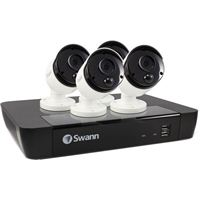 Swann Communications NVR and Camera Security Kit