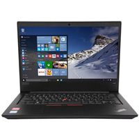"Lenovo ThinkPad E480 14"" Laptop Computer - Black"