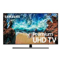 "Samsung UN55NU8000 55"" Class (54.5"" Diag.) 4k Ultra HD HDR Plus Smart LED TV"