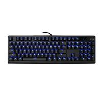 IOGear Kaliber Gaming Illuminated Mechanical Gaming Keyboard - Kailh Brown