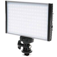 Smith-Victor Cine-Traveler - 1500 Lumens On-Camera LED Light Kit