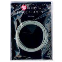 Advanced Engineered Filaments Purge Filament - 2.95 mm