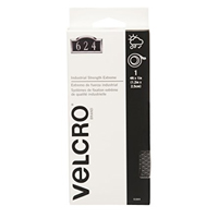 "Velcro Extreme Outdoor 1 Roll 4' x 1"" - Titanium Gray"
