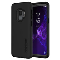 Incipio Technologies DualPro for Samsung Galaxy S9 - Black