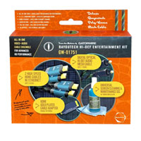 Gatorwire HDMI Cleaning Bundle Kit