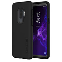 Incipio Technologies DualPro Case for Samsung Galaxy S9 Plus - Black