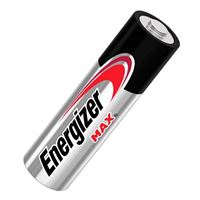 Energizer Max AA Alkaline Battery - 24 Pack
