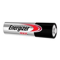 Energizer Max AAA Battery 16 Pack