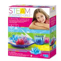 Toysmith Steam Powered Girls Crystal Garden
