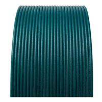 Proto-Pasta 1.75mm Green Matte Fiber HTPLA 3D Printer Filament - 0.5kg Spool (1.1 lbs)