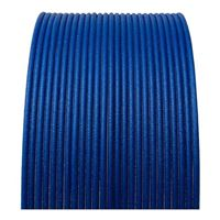 Proto-Pasta 1.75mm Blue Matte Fiber HTPLA 3D Printer Filament - 0.5kg Spool (1.1 lbs)