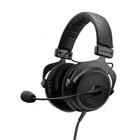 beyerdynamic MMX 300 Premium Gaming Headset - Black