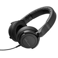 beyerdynamic DT 240 Over-Ear Professional Studio Headphones - Black