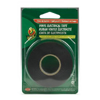 Shurtape Professional Electrical Tape .75 in. x 66 ft. - Black