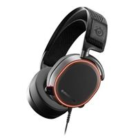 SteelSeries Arctis Pro 3.5mm Wired Gaming Headset w/ X v2.0 Surround Sound