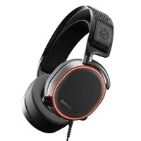 SteelSeries Arctis Pro Wireless Gaming Headset - Black