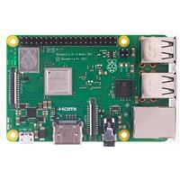 Element 14 Raspberry Pi 3 Model B+