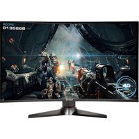 Photo - MSI Optix MAG27C 27 Full HD 144Hz DVI HDMI DP FreeSync Curved LED Gaming Monitor