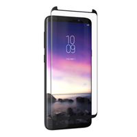 Zagg Glass Curve Elite for Samsung Galaxy S9