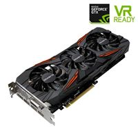 Gigabyte GeForce GTX 1070 Ti Gaming Overclocked Triple-Fan 8GB GDDR5 PCIe Video Card