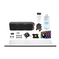 Thermaltake Pacific M360 D5 360mm RGB Water Cooling Kit