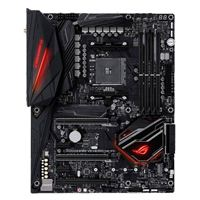 ASUS Crosshair VII Hero Wi-Fi AM4 ATX AMD Motherboard