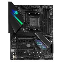 ASUSROG Strix X470-F Gaming AM4 ATX AMD Motherboard