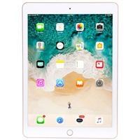 "Apple 9.7"" iPad 6 (128GB, Wi-Fi Only, Gold)"