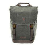 "Wenger Foix Laptop Backpack w/ Tablet Pocket Fits Screens up to 16"" - Olive"