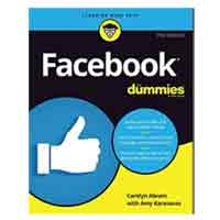 Wiley Facebook for Dummies, 7th Edition