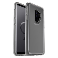 OtterBox Symmetry Case for Samsung S9 - Clear