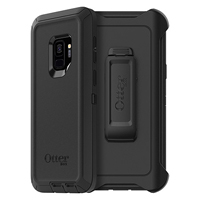 OtterBox Defender Case for Samsung Galaxy S9 - Black