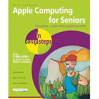 PGW Apple Computing for Seniors in Easy Steps, 2nd Edition