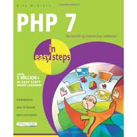 PGW PHP 7 in easy steps