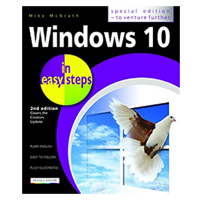 PGW Windows 10 in Easy Steps-Special Edition, 2nd Edition