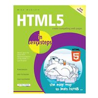 PGW HTML 5 In Easy Steps, 2nd Edition