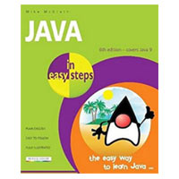 PGW Java in Easy Steps, 6th Edition