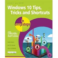 PGW Windows 10 Tips, Tricks and Shortcuts in Easy Steps