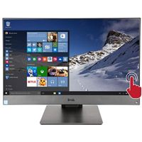 "Dell Inspiron 7777 27"" All-in-One Desktop Computer"