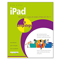 PGW iPad in easy steps: Covers all models of iPad with iOS 12, 8th Edition
