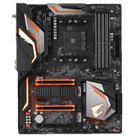 Gigabyte X470 AORUS Gaming 5 WiFi AM4 ATX AMD Motherboard