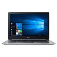 "Acer Swift 3 SF314-54-56L8 14"" Laptop Computer - Silver"